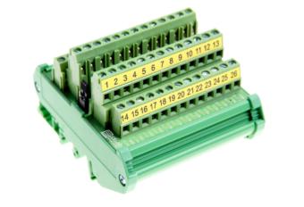 Line Receiver – Wandler von differentiellen Signalen TTL in digitale TTL/OC