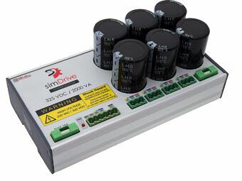 Netzteilmodul 325 VDC für simDrive – Power Module 325VDC/ 2000VA