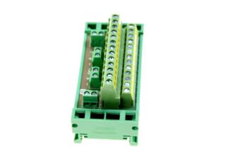 Stromverteiler 24VDC