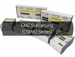 CNC Steuerung